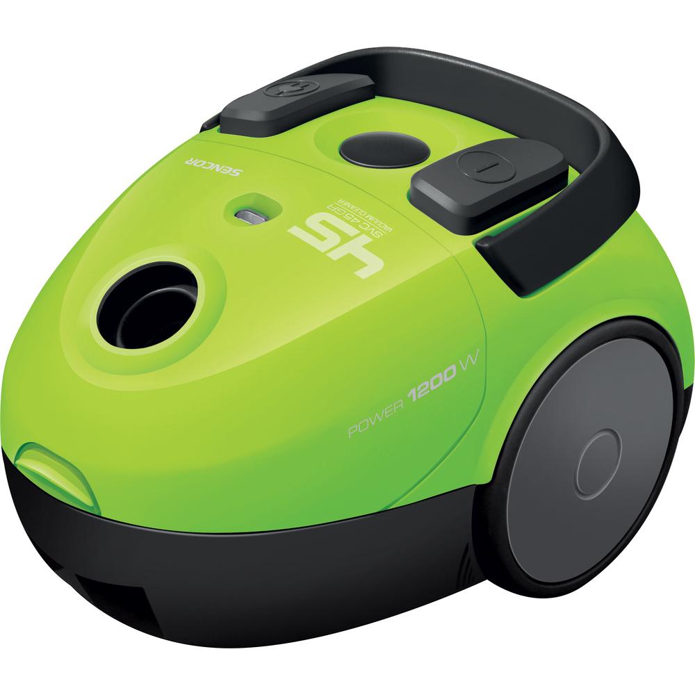 Sencor SVC 45-EUE2 Barva: zelená