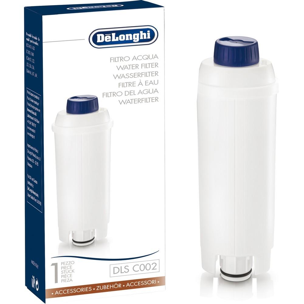 Vodní filtr DeLonghi DLS C002 pro espressa ECAM, ESAM, BCO, EC