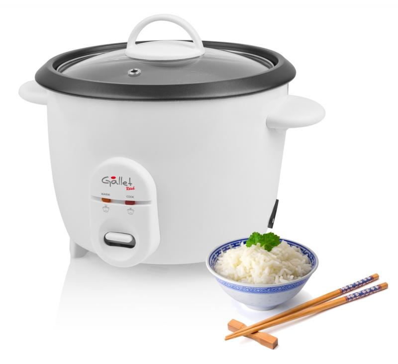 Rýžovary