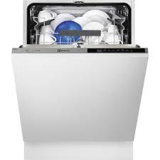 Vestavné myčky nádobí šíře 60cm