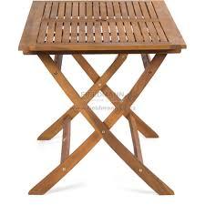 Zahradní stolky
