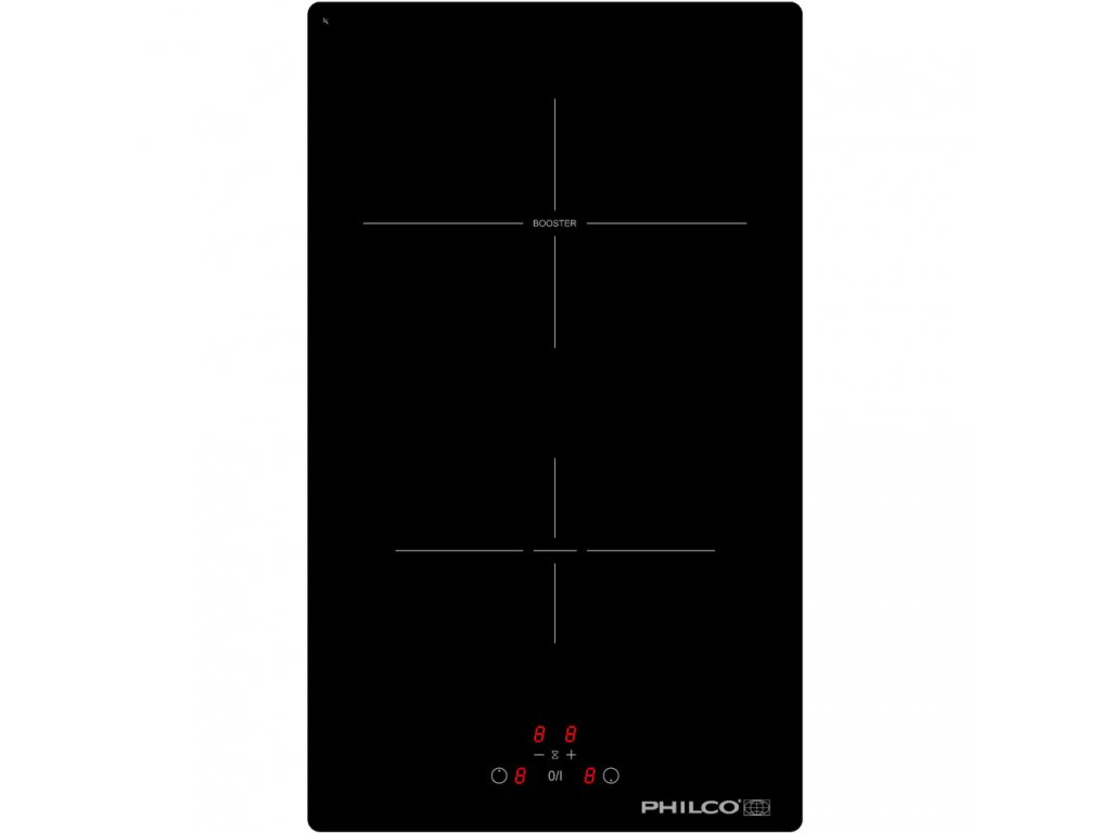 PHILCO PHD 3212 C indukční varná deska