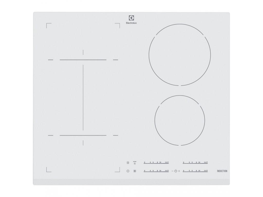 ELECTROLUX EHI 6540FW1 VARNÁ DESKA IND.