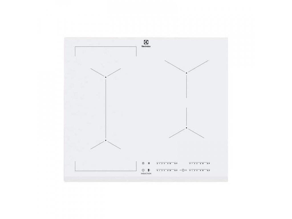 ELECTROLUX EIV 63440BW VARNÁ DESKA IND.