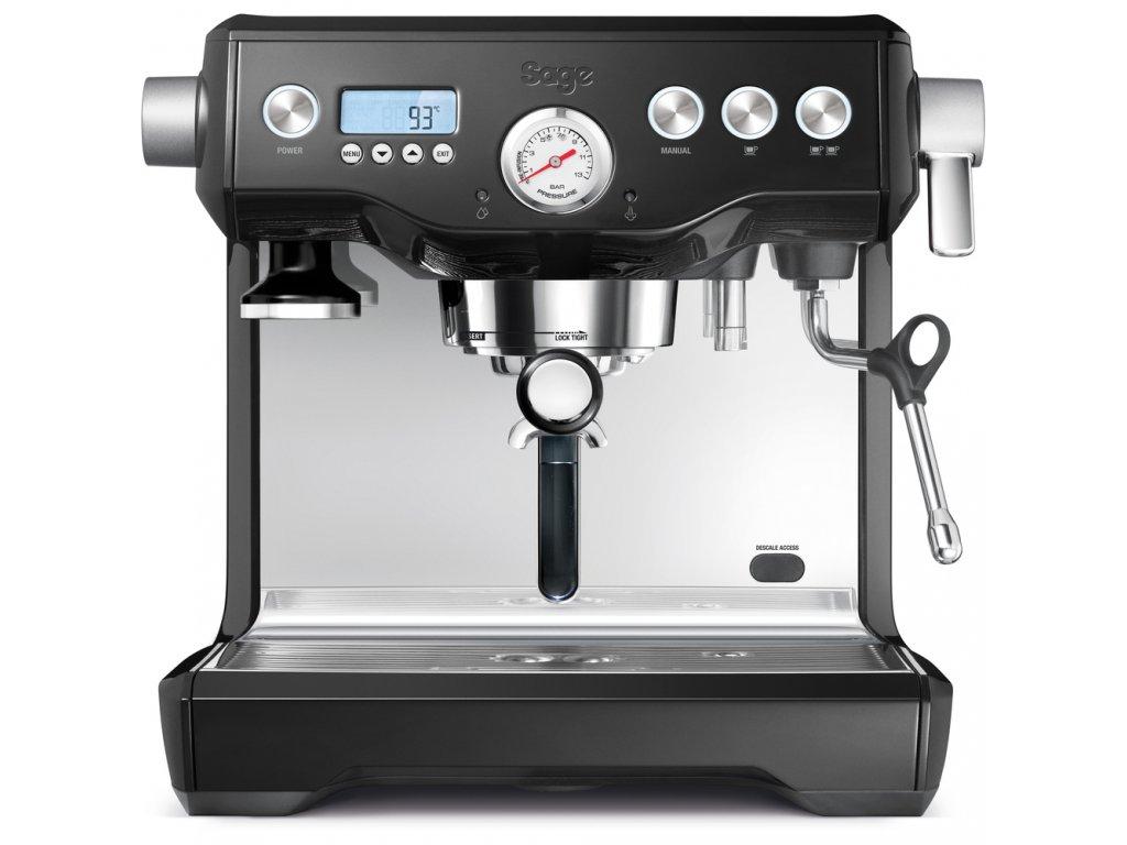 Sage BES920BKS espresso černé