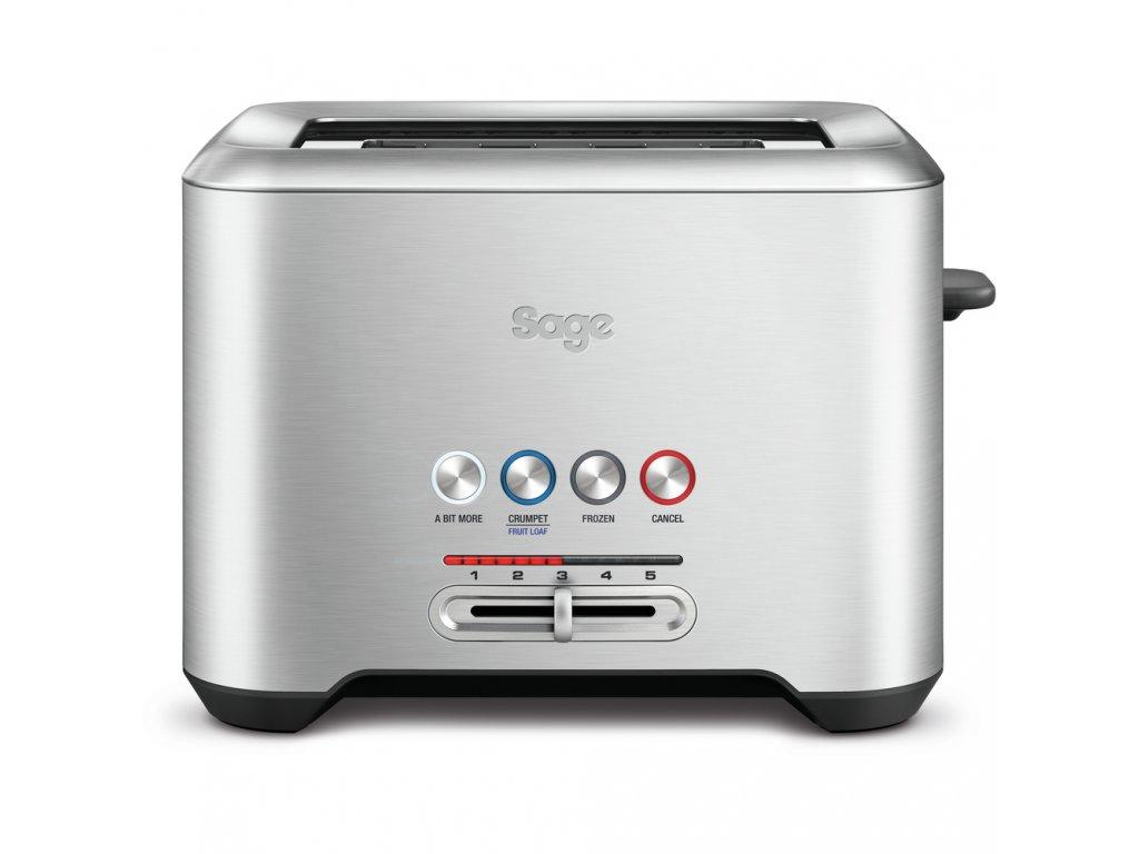 Sage BTA720BSS
