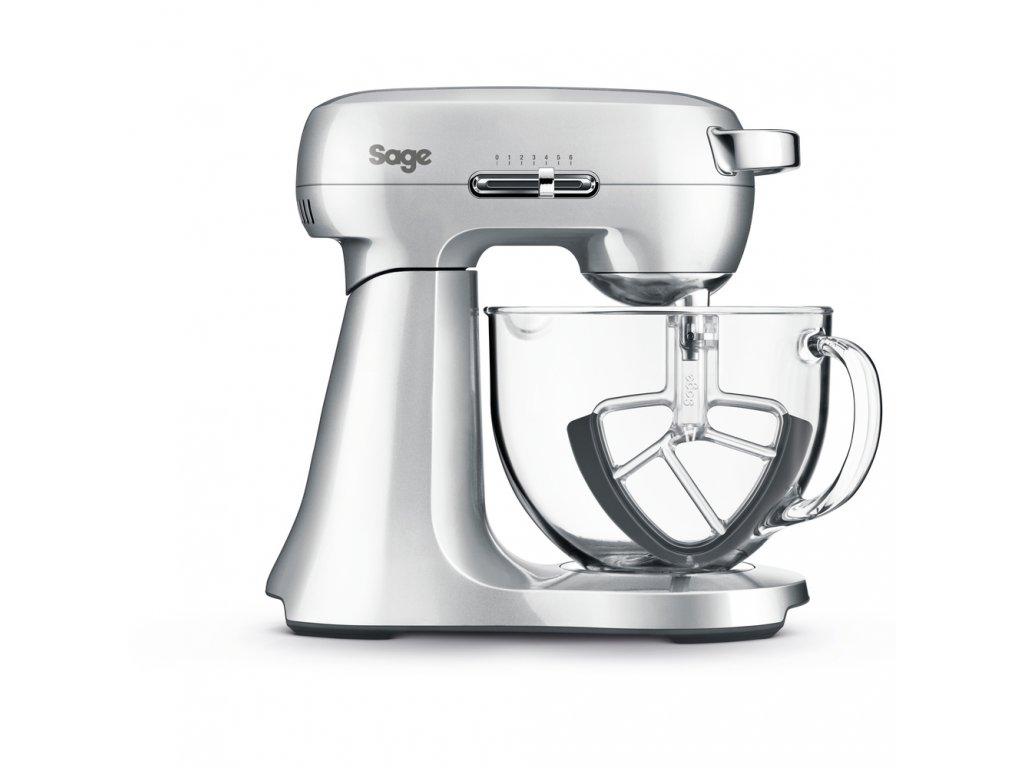Sage BEM430SIL
