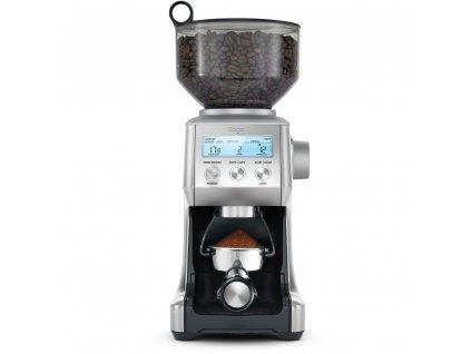 Sage BCG820BSS kávomlýnek stříbrný
