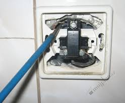 Ako si svojpomocne vymeniť vypínač na svetlo