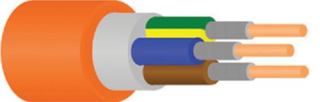 N2XH a CHKE (CXKE) káble