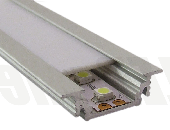 LED lišty