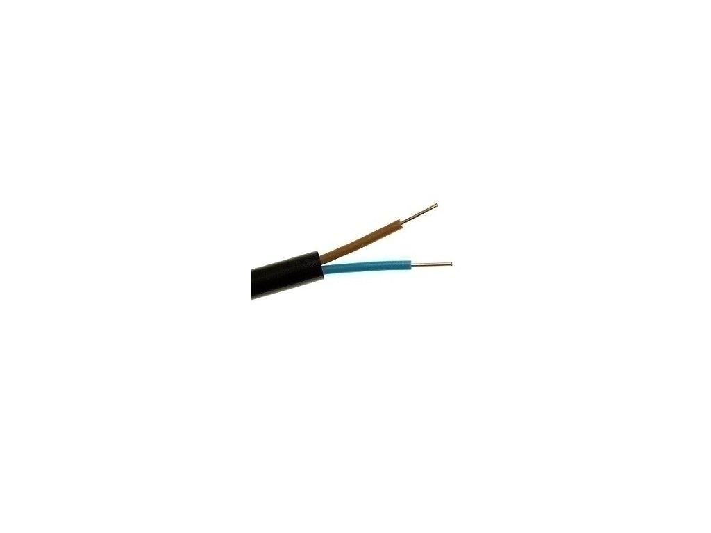 Kábel CYKY-O 2x1,5