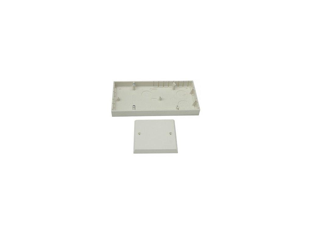 Lištová krabica 6482-11