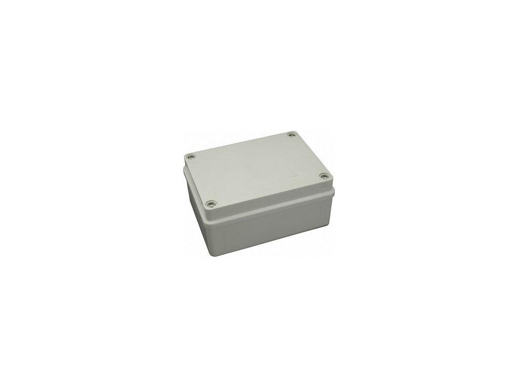 Rozvodná krabica S-BOX 116