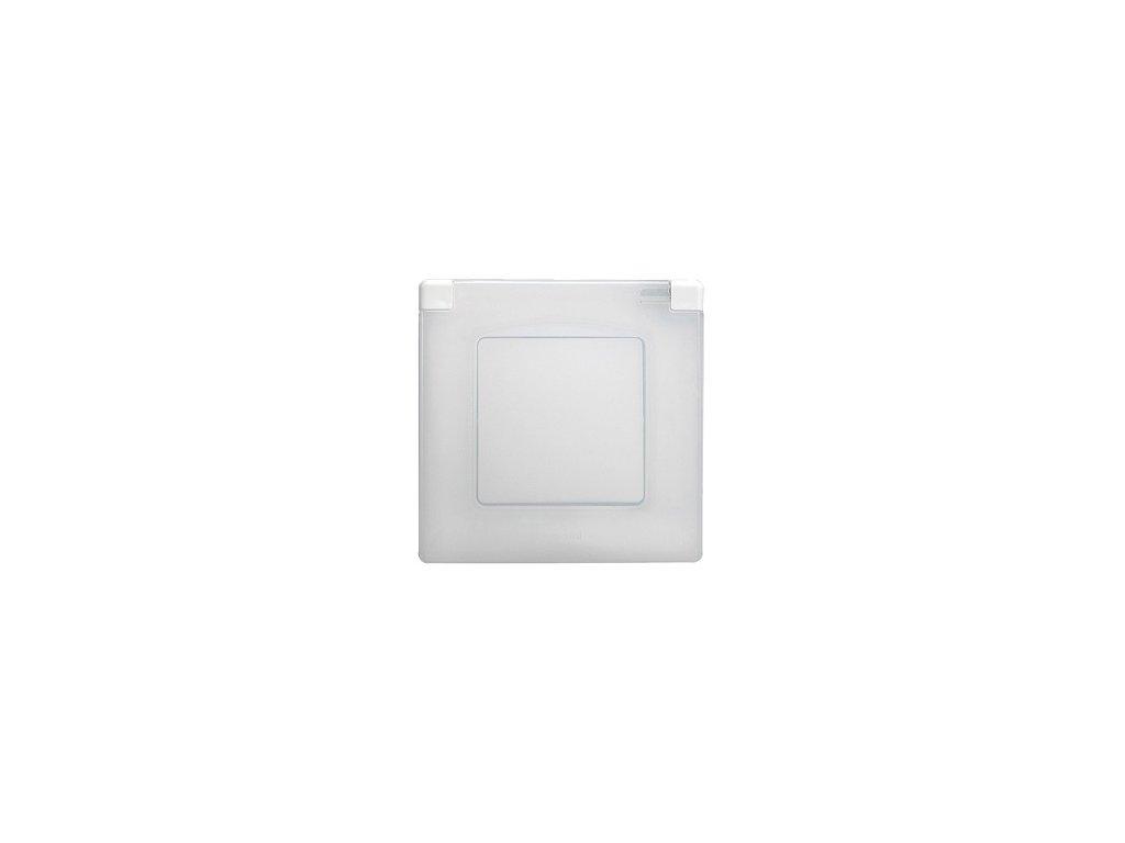 Legrand Niloe Kryt IP44 IK-07 biely