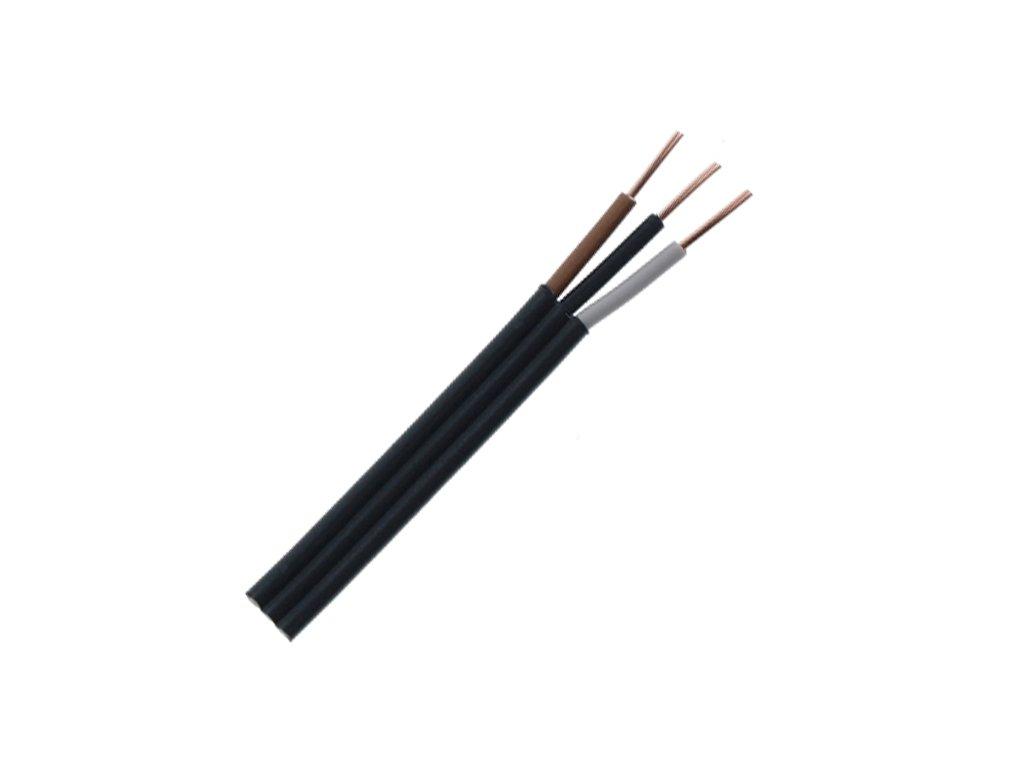 Kábel CYYP-O 3x1,5