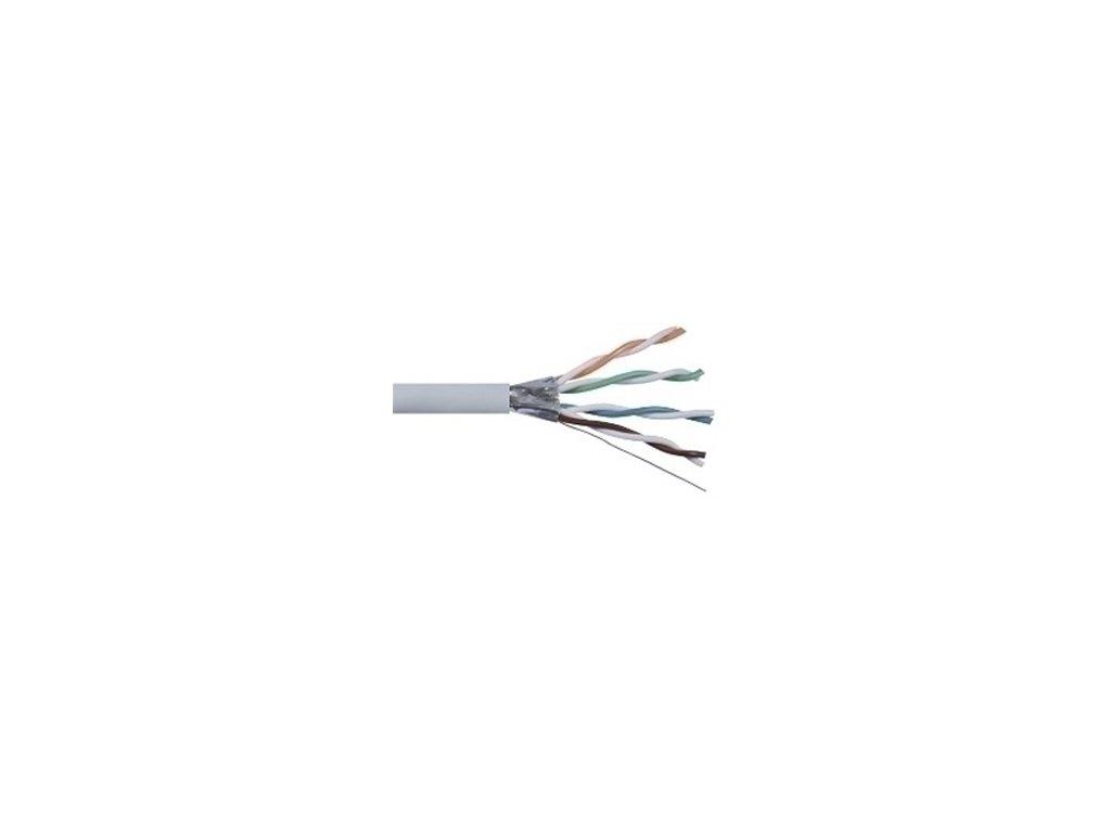 Kábel FTP drôt cat.5e LSOH