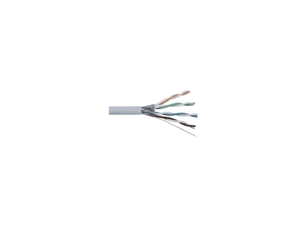 Kábel FTP drôt cat.6 PVC