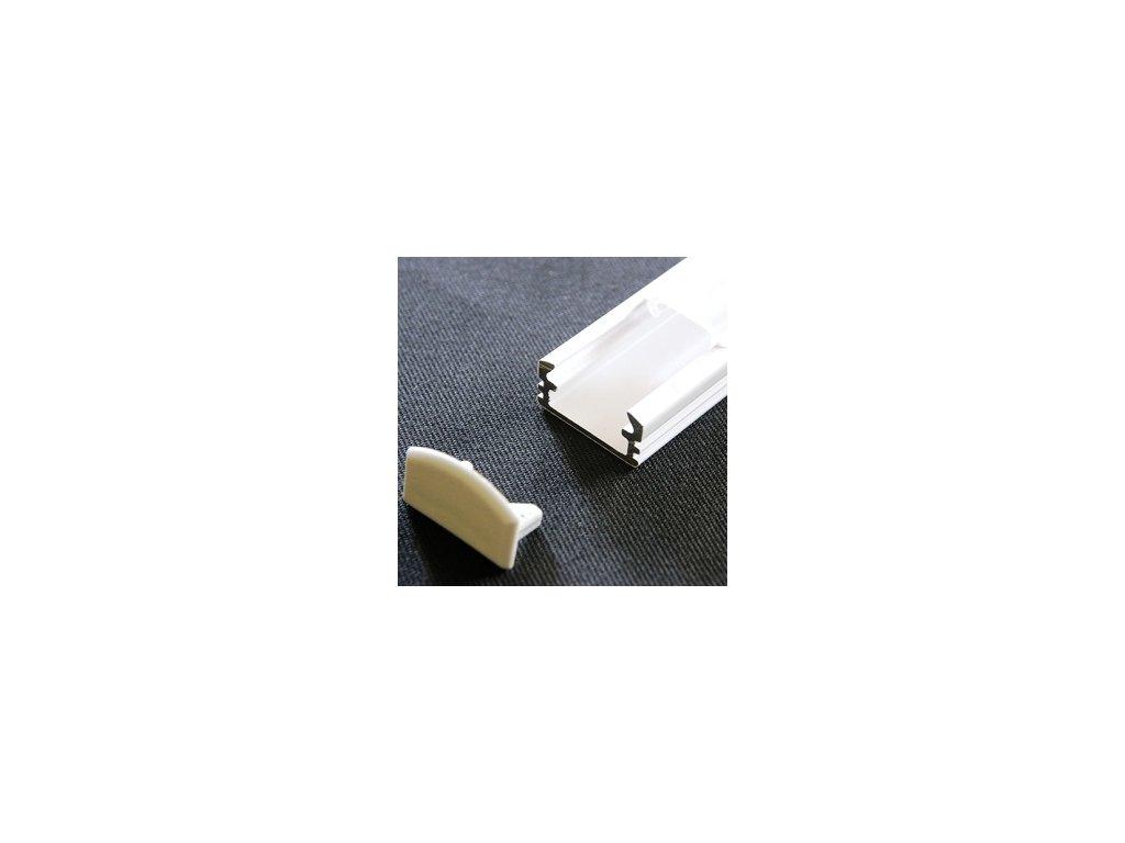 LED lišta biela (2m)