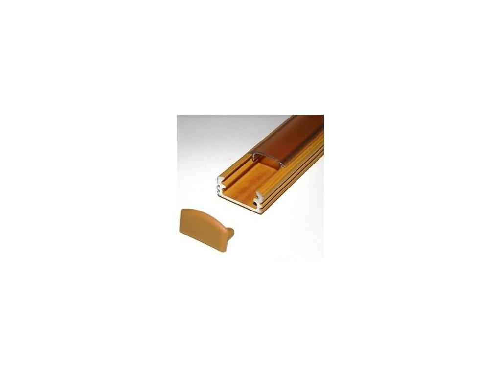 LED lišta pínia (2m)