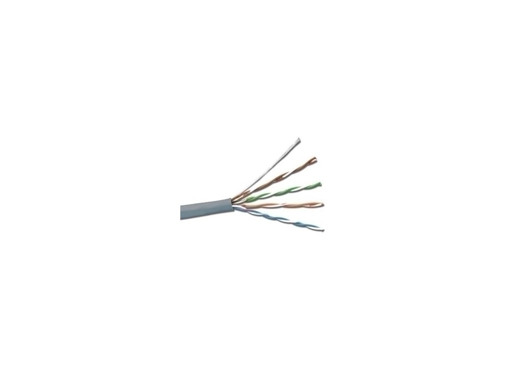 Kábel UTP drôt cat.6 PVC
