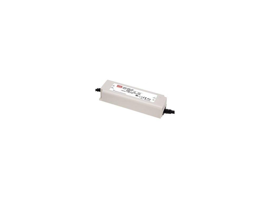 Napájací zdroj 150W pre LED IP67