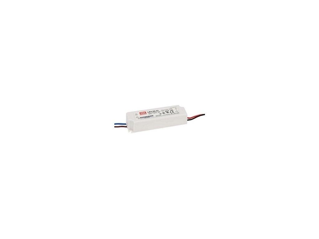 Napájací zdroj 20W pre LED IP67
