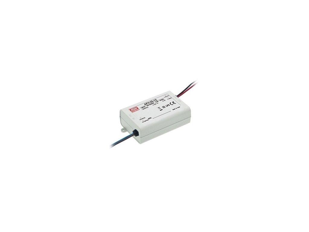 Napájací zdroj 25W pre LED