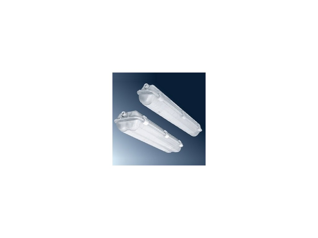 Priemyselné svietidlo VIPET 2x36 W