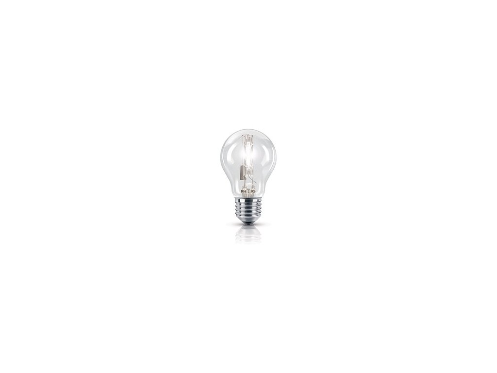 Žiarovka Philips EcoClassic, E27, 140W
