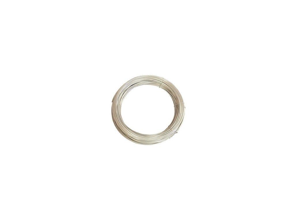 Guľatina AlMgSi 8 mm