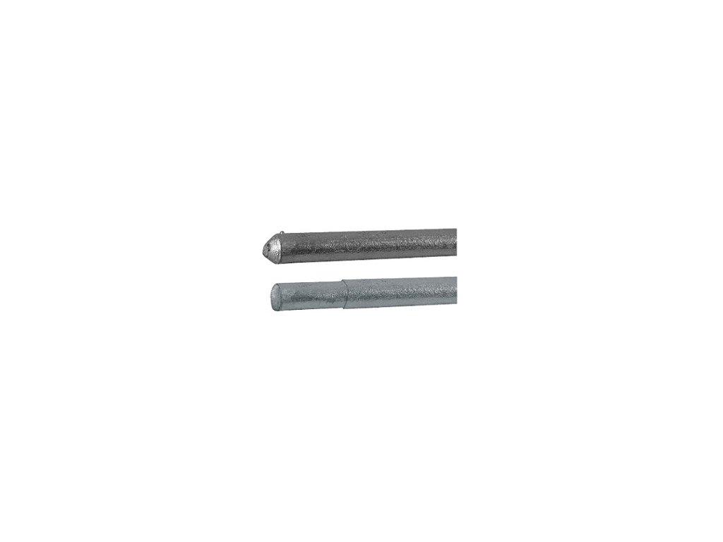Zachytávacia tyč k bleskozvodu JR 3,0 M16