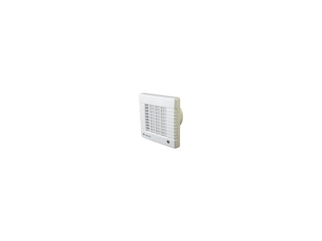 Ventilátor 125MAL VENTS