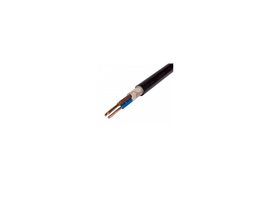 Kábel N2XH-J 3x2,5