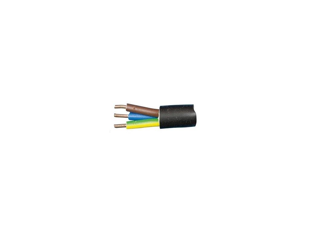 Kábel CYKY-J 3x10