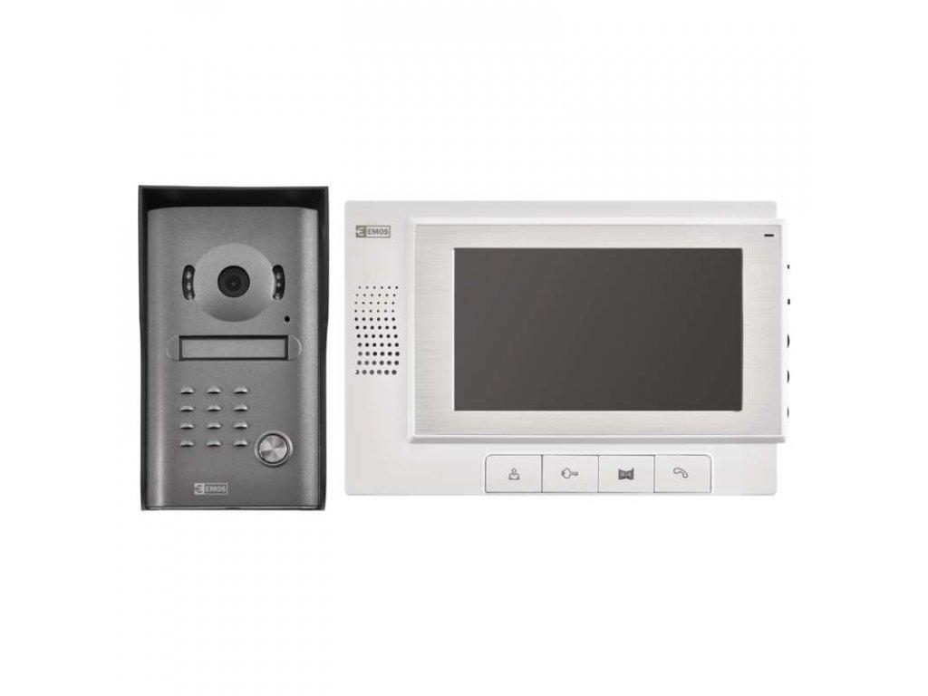Videovrátnik EMOS H1011