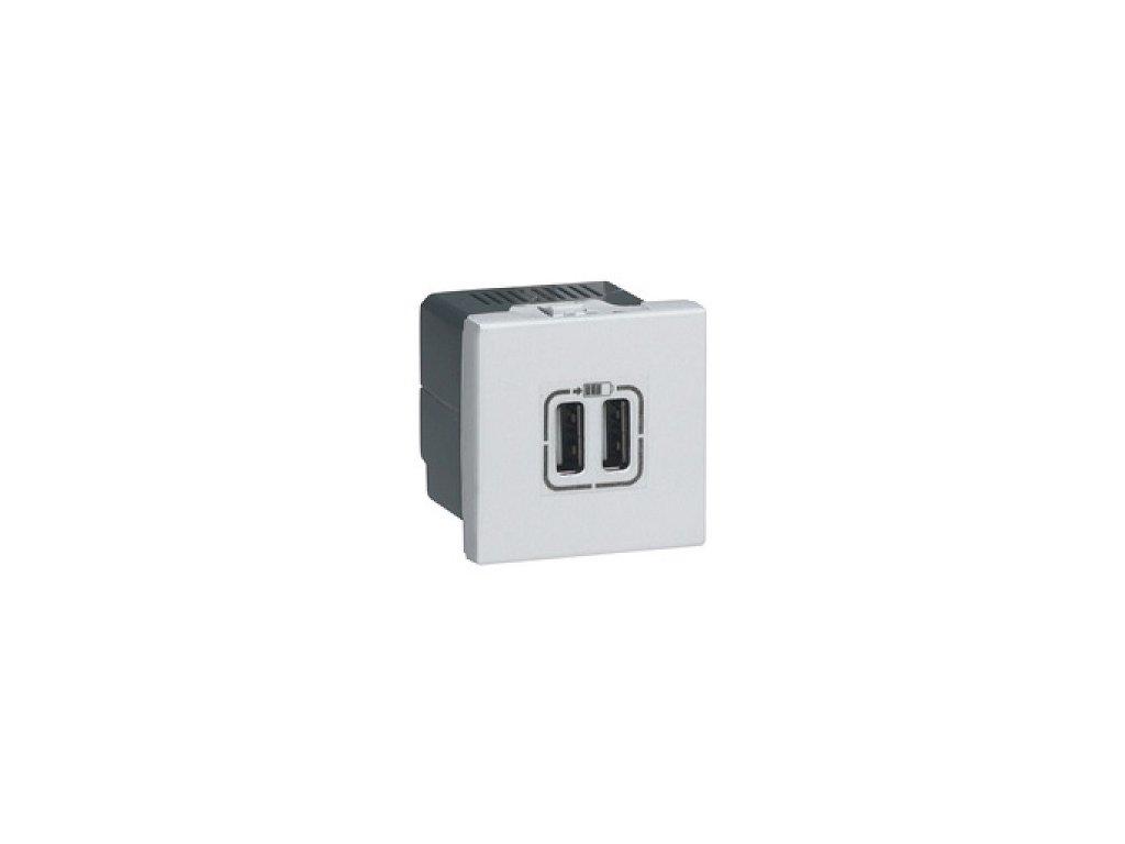 USB nabíjačka MOSAIC