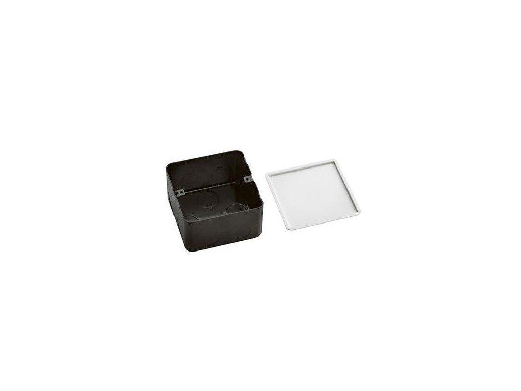 Podlahová krabica POP-UP 54000