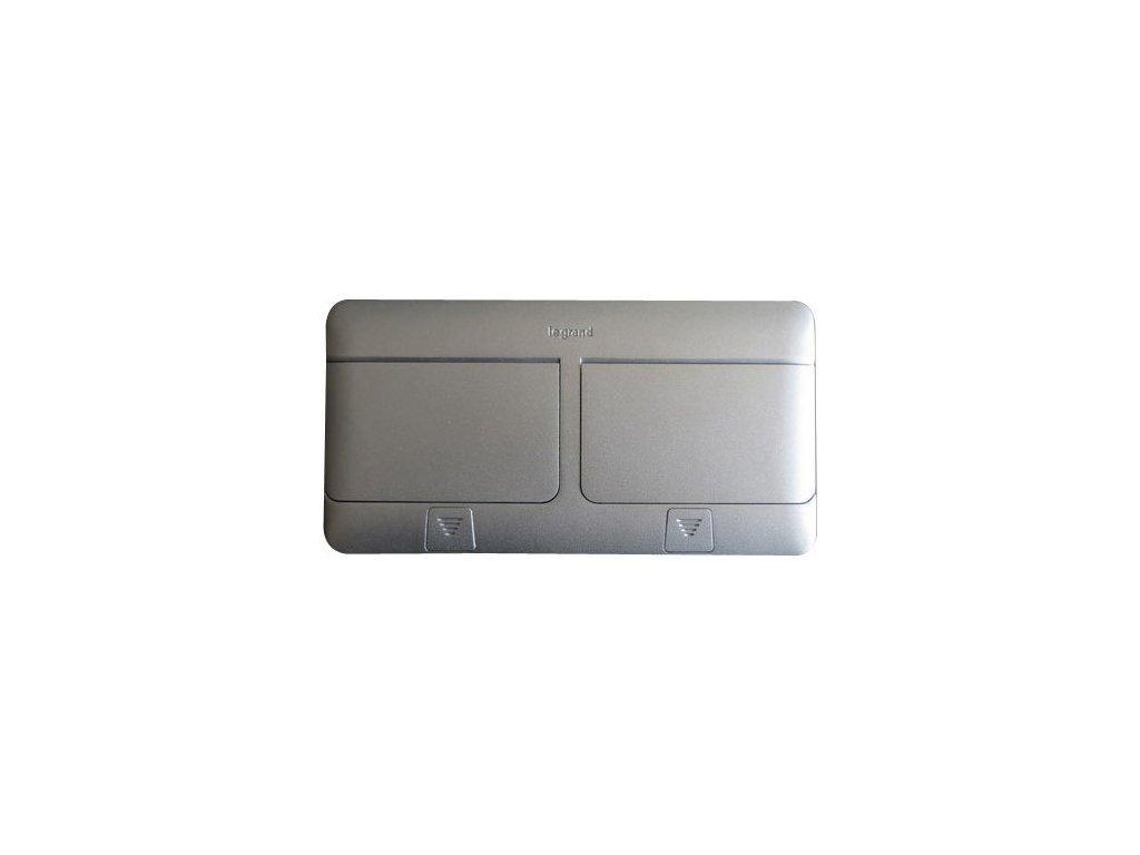 Výklopná stolová zásuvka LEGRAND POP-UP 654003