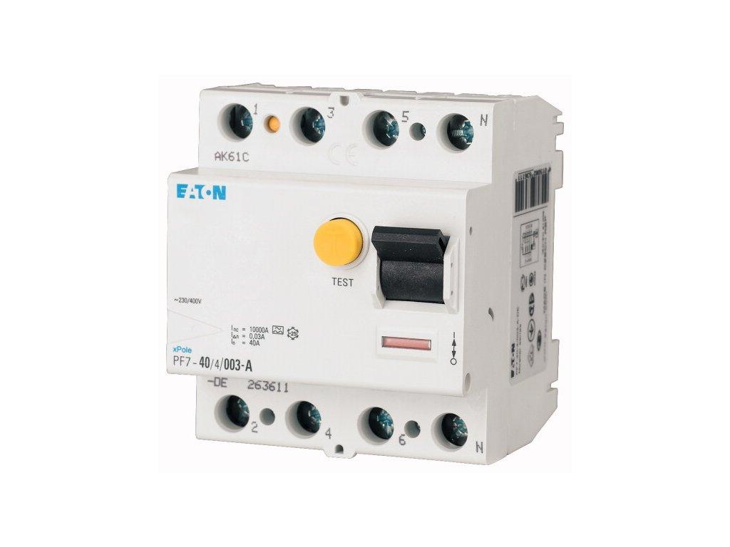 Prúdový chránič EATON PF7 40 4 003.jpg