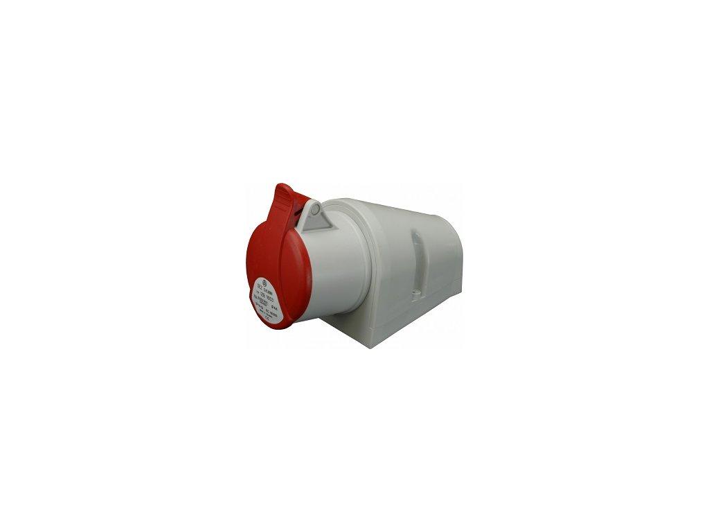 Zásuvka nástenná IZB1653