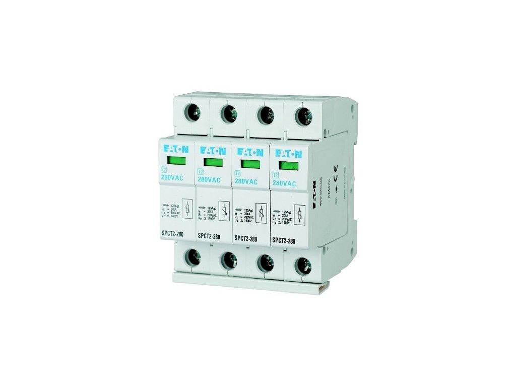 Zvodič prepätia EATON SPCT2 280 4P C