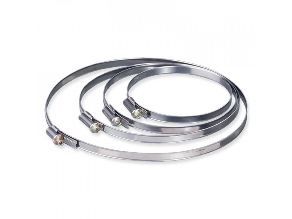 Rýchloupevňovacia páska C 150 ZN 150mm