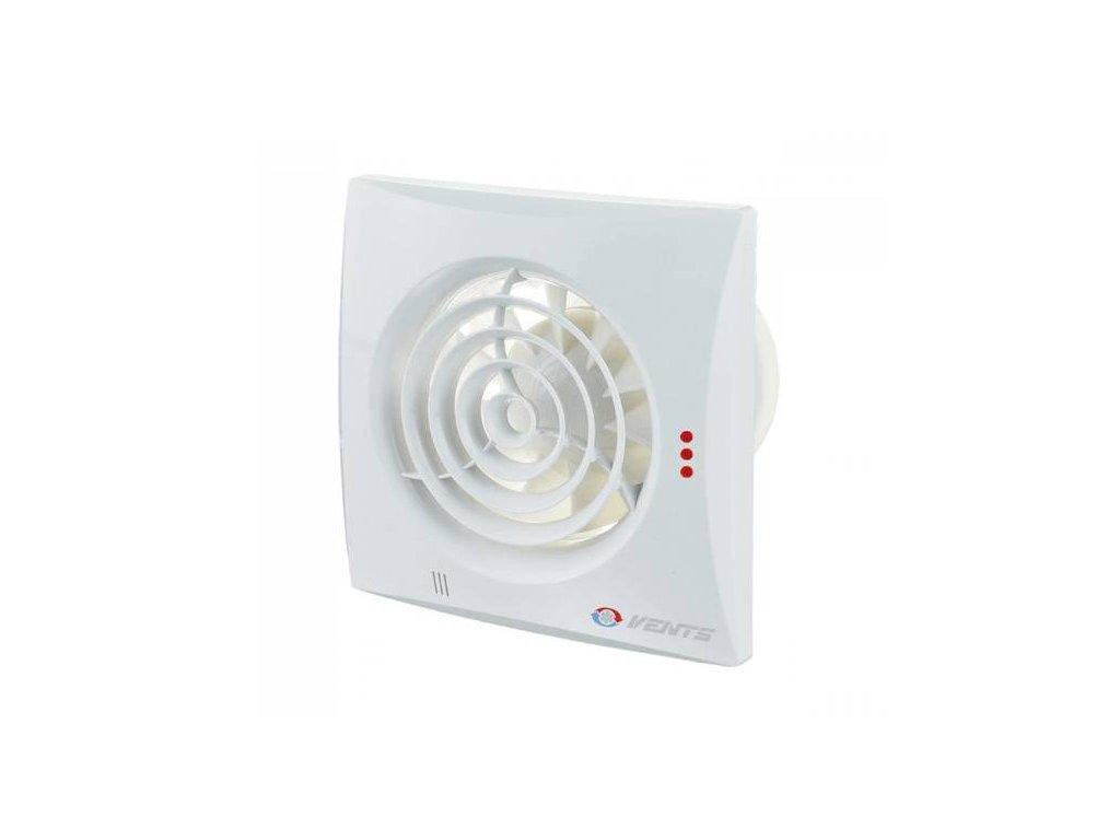 Ventilátor 100 QUIET TH VENTS