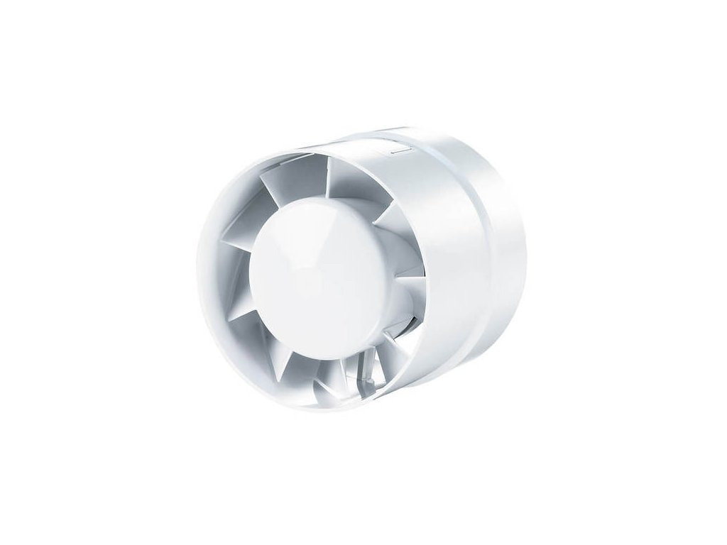 Ventilátor 125VKO1LT VENTS