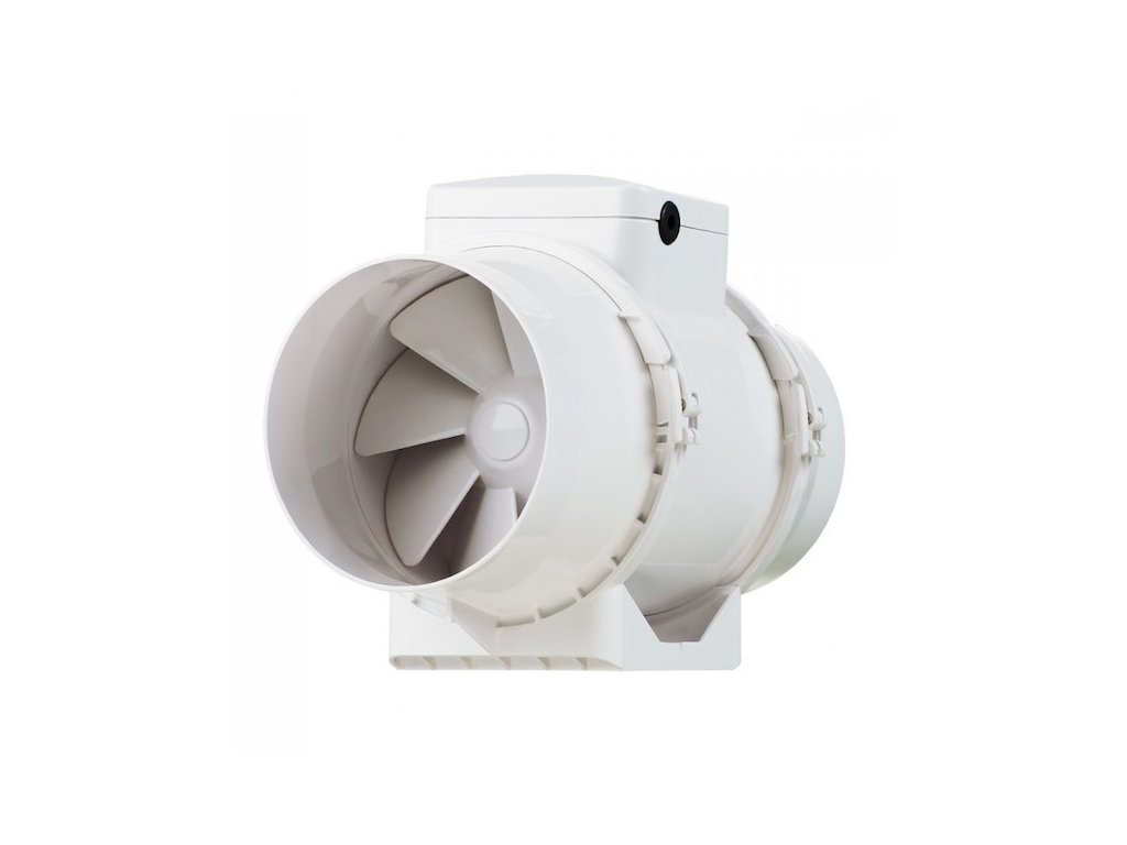 Ventilátor potrubný TT 125S VENTS