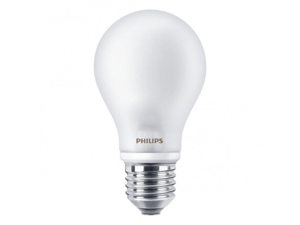 Žiarovka LED classic 40W A60 E27 470lm 2700K WW