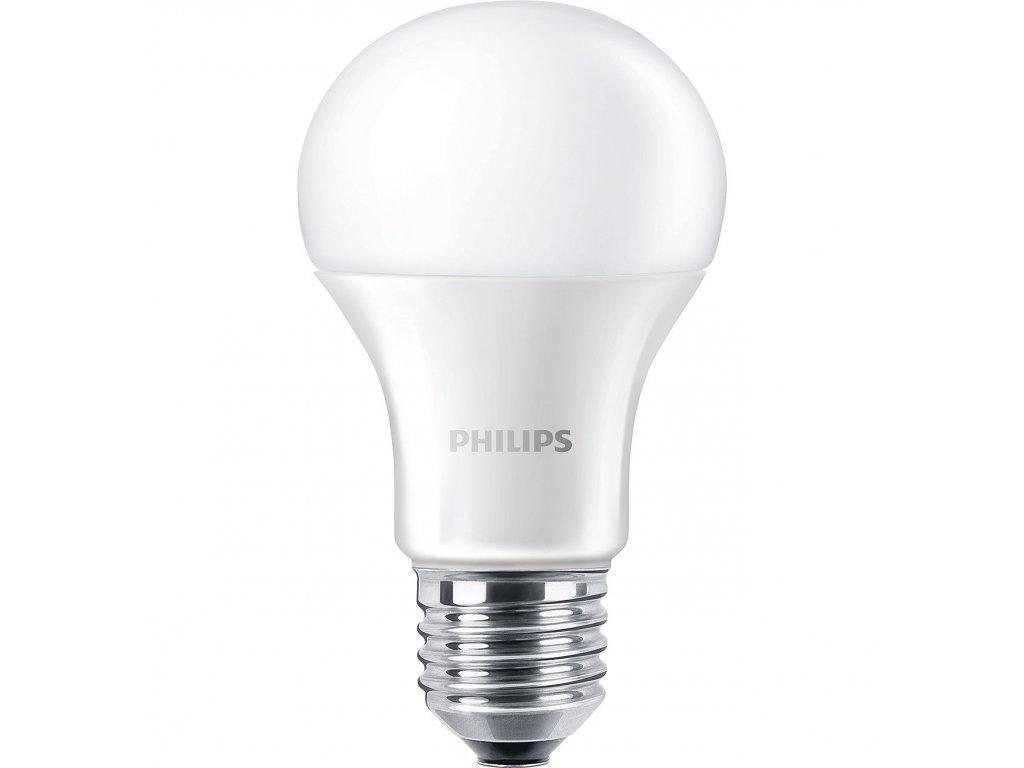 Žiarovka LED COREPRO 75W A60 E27 1055lm 4000K