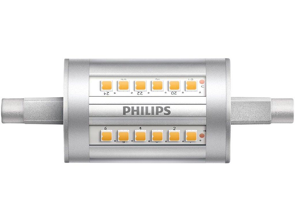 Žiarovka LED COREPRO ND 60W R7s 1000lm 4000K 78mm