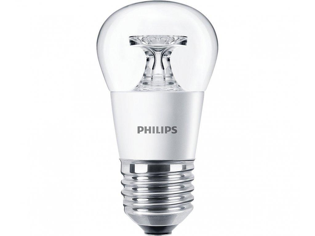 Žiarovka LED COREPRO LUSTRE ND 25W E27 250lm 2700K